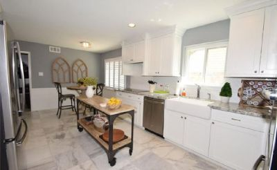 Quality Kitchen Renovation Houston Services From Res Com