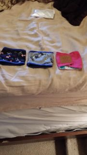 3 xs dog belly bands