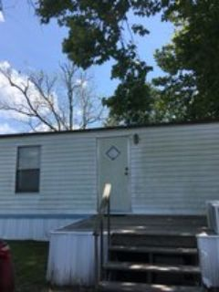 2/1 Mobile home for Sale in Rosepine