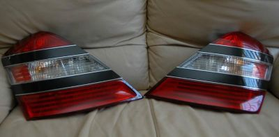 Find W221 MERCEDES BENZ S550 S600 S63 S65 TAIL LIGHTS PAIR TAIL LAMPS 2007-2009 OEM motorcycle in Houston, Texas, US, for US $388.00