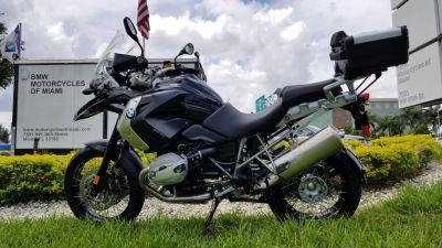 2011 BMW R 1200 GS Dual Purpose Motorcycles Miami, FL
