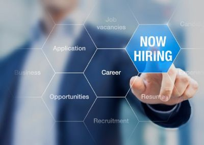 Staffing and Recruiting Services in Chicago (USA) | Apidel Technologies