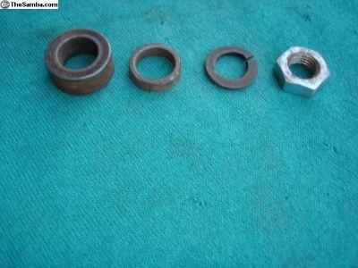 Alternator Pieces