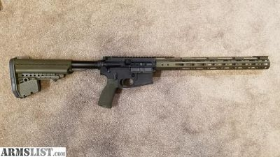 For Sale/Trade: AR - 15 minus Barrel