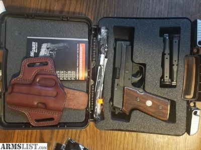For Sale: Sig p225a1