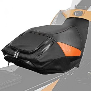 Purchase Arctic Cat 2012-2016 ZR F XF M 6000 8000 ProClimb Long Tank Seat Orange 6639-412 motorcycle in Sauk Centre, Minnesota, United States, for US $256.99