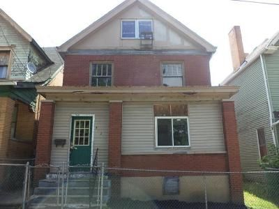 4 Bed 2 Bath Foreclosure Property in Mckeesport, PA 15132 - Evans Ave