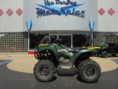 2015 Kawasaki Brute Force 750 4x4i ATV Sport Utility South Haven, MI