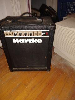 henke b30 bass amp