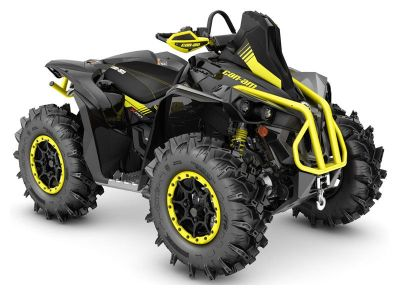 2019 Can-Am Renegade X MR 1000R ATV Sport ATVs Jesup, GA