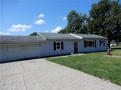 3 Bed 2 Bath Foreclosure Property in Wadsworth, OH 44281 - Kane Rd