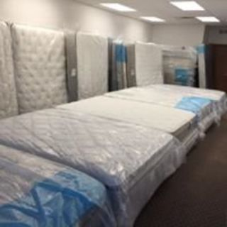 New Queen and King Mattresses Must Sell Factory Direct from $40 down