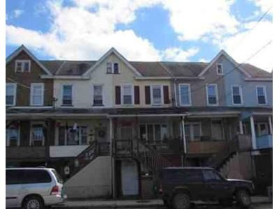2 Bed 1 Bath Foreclosure Property in Nesquehoning, PA 18240 - W Railroad St
