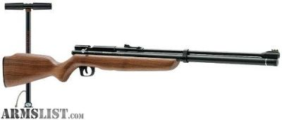 For Sale: Benjamin Discovery Air Rifle