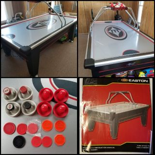 7ft Easton Air Hockey Table