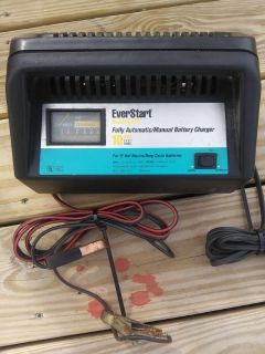 Boating and RV charger