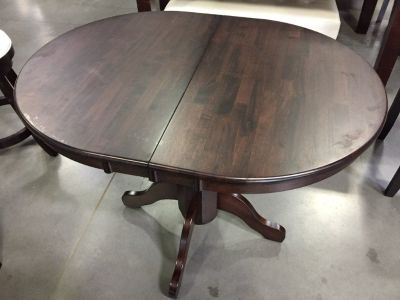 Dining Table- Oval