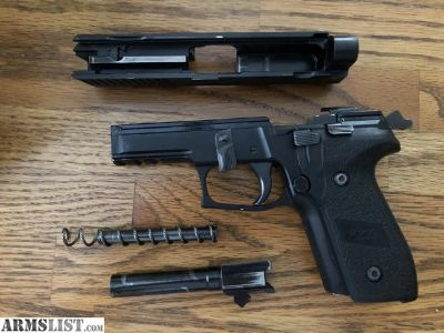 For Trade: SIG 229R 40S&W