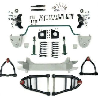 Buy Mustang II 2 IFS Front End kit for 57-71 Mercury Stage 2 Standard Spindle motorcycle in Portland, Oregon, United States, for US $664.95