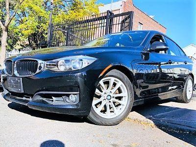 2014 BMW NSX 328i xDrive Gran Turismo (Black Sapphire Metallic)