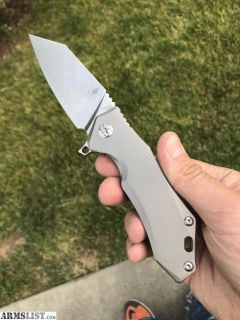 For Sale/Trade: Uprising made by Kizer