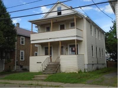 5 Bed 2 Bath Foreclosure Property in Johnson City, NY 13790 - Lester Ave