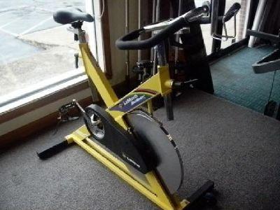 $499 20 Lemond Spin Bikes