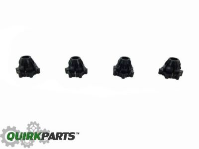 Sell DODGE CHARGER CHALLENGER HEADLIGHT LAMP ASSEMBLY BALL STUD RETAINER SET/4 MOPAR motorcycle in Braintree, Massachusetts, United States, for US $14.95