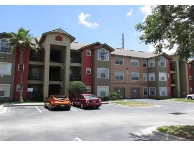 2 Bed 2 Bath Foreclosure Property in Kissimmee, FL 34741 - Key West Ct Apt 632