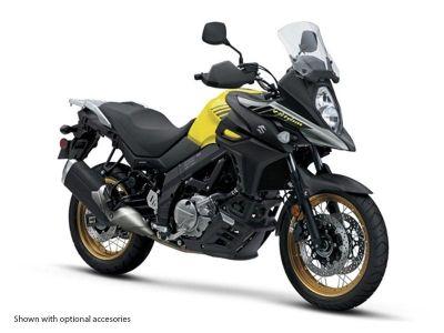 2018 Suzuki V-Strom 650XT Dual Purpose Motorcycles Massapequa, NY