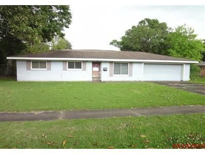3 Bed 2 Bath Foreclosure Property in Lafayette, LA 70508 - Charles Dr