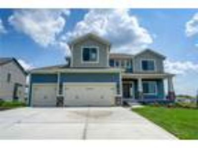 New Construction at 16967 S Laurel Wood St, by Summit Homes
