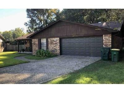 3 Bed 2 Bath Foreclosure Property in Little Rock, AR 72209 - Renee Cv