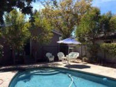 $1600 2 single-family home in Napa Valley