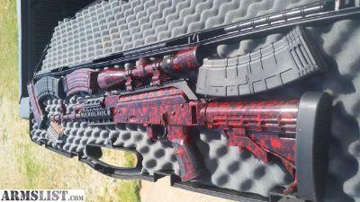 For Sale/Trade: AK 74
