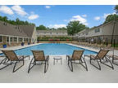 Dunwoody Glen Apartment Homes - Imperial