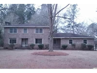 4 Bed 3 Bath Foreclosure Property in Georgetown, SC 29440 - Kershaw Pl