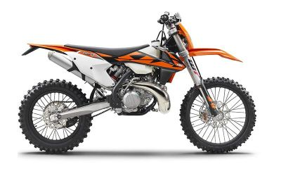 2018 KTM 250 XC-W TPI Competition/Off Road Motorcycles Costa Mesa, CA