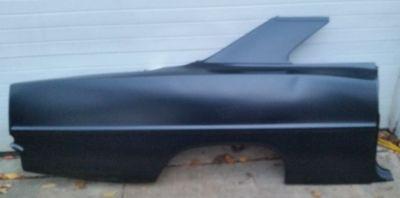 Dynacorn Sheet Metal Impala 63 Nova  66-67 Chevrolet Truck 47-59