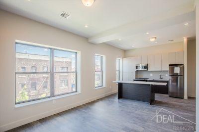 3 bedroom in Crown Heights