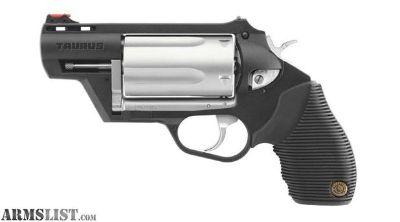 For Sale/Trade: Taurus Judge Public Defender Polymer