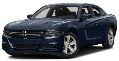 Used 2016 Dodge Charger 4dr Sdn AWD