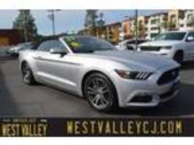 Used 2017 Ford Mustang Premium