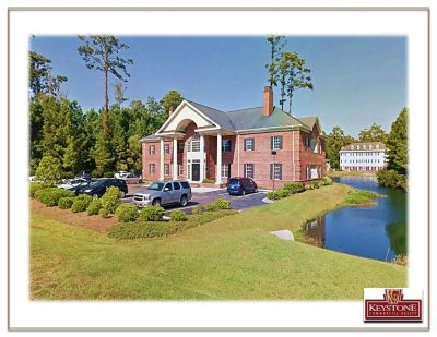 Palmetto Office Building-8,880 SF-For Sale Myrtle Beach, SC.