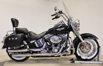 2011 Harley-Davidson Softail Deluxe Cruiser Motorcycles Pittsfield, MA