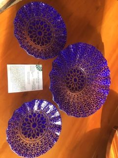 Fusion Art Glass