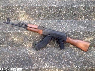 For Sale: Century Arms RAS47 AK47