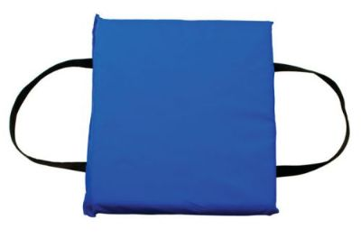 Find Kent Type IV Foam Boat Throwable Cushion Blue motorcycle in Millsboro, Delaware, United States, for US $12.50