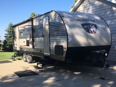 2016 Forest River CHEROKEE 264L