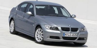 2008 BMW 3-Series 328xi ()